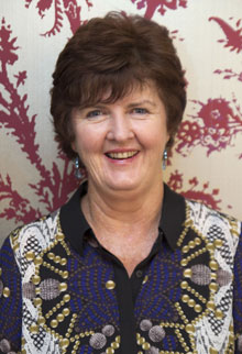 Joy Moolman, Cannon Hill Chiropractic Assistant