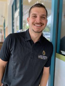 Dr. Jonathan Moukhtafi