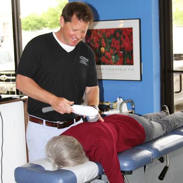 Chiropractor Kansas City, Dr. Joseph Knudson