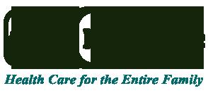 Community Chiropractic logo - Home