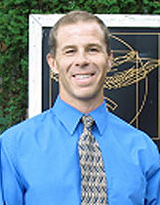 Dr. Wayne Davis, {PJ} Chiropractor
