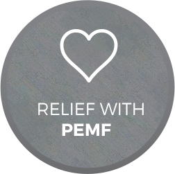 Relief with PEMF