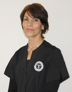 Darlene Izzo, LMT