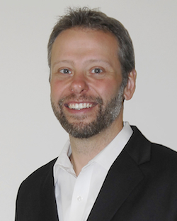 Dr. Michael Morrison