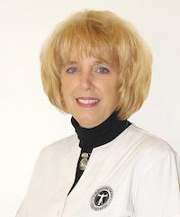 Wanda Astorino, Chiropractic Assistant