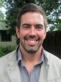 Dr. Travis McDonald