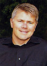 Valley Chiropractic Associates Chiropractor, Dr. David R. Geary