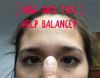 Balance note