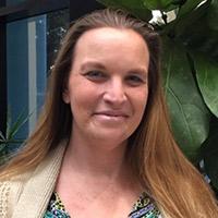Carolyn Rodevich headshot