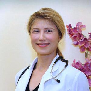Dr Jessica Ekengren