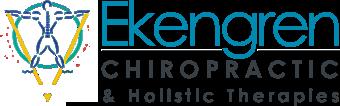 Ekengren Chiropractic logo - Home