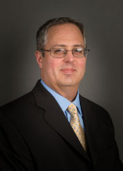 Springfield Chiropractor Dr. Peter Curtis