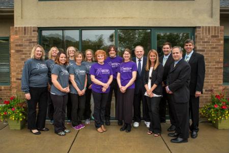 Springfield Chiropractor Team