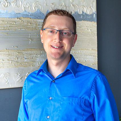 Chiropractor Southwest Edmonton, Dr. Daniel Bateman