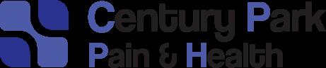 Century Park Pain and Health Clinic logo - Home