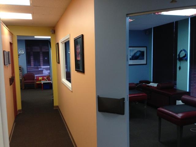 Office Tour