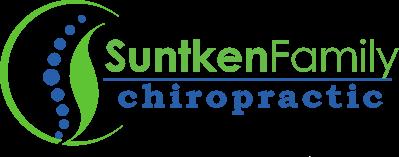 Suntken Family Chiropractic logo - Home