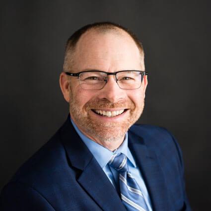 Chiropractor Wichita, Dr. John Wheeler