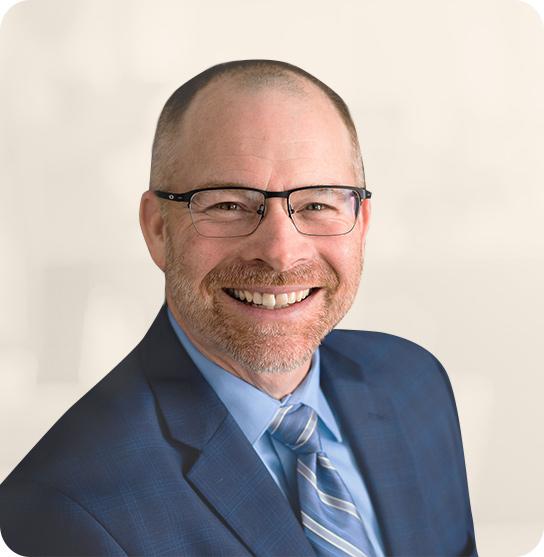 Wichita Chiropractor, Dr. Wheeler