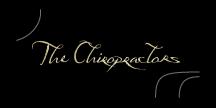 The Chiropractors (interior)