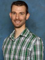 Winnipeg Chiropractor, Dr. Steven Gulowaty