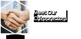 Meet Our Chiorpractors