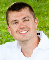 Dr. Brandon Wood