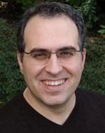 Vancouver Chiropractor, Dr. Naoum Nounopoulos