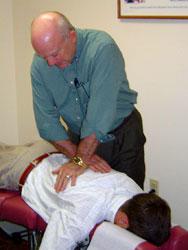Tahlequah Chiropractors