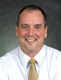Kingston Chiropractor Dr. Tony Barton