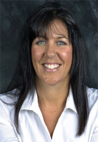 Kingston  Chiropractic Health Assistant Tina Beaudin