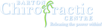 Barton Chiropractic Centre logo - Home
