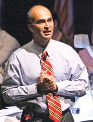 Salman Mufti