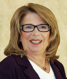 Dr. Marilyn Durden