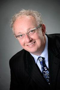 Chiropractor in St. Catharines, Dr. Dennis Mizel