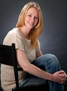 Kelly Mulhall
