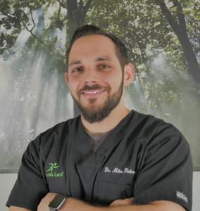 Dr. Mike Rubenstein