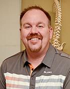 Dr. Paul headshot