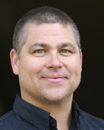 Bend Chiropractor, Dr. Daniel Bourque