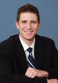 Madison Chiropractor Dr Aaron Abplanalp