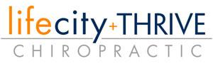Lifecity Chiropractic logo - Home
