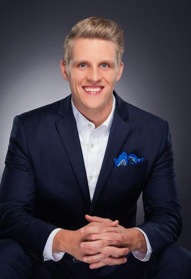 Dr Cole Snyder