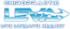 LEVA Chiropractic logo