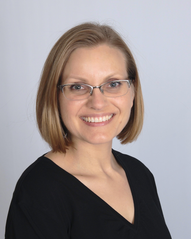 Amy Ressel - Holistic Health Coach