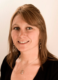 Port City Chiropractic Massage therapist, Danica Barron