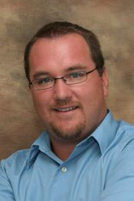 Murrells Inlet Chiropractor, Dr. Jeff A. Evans
