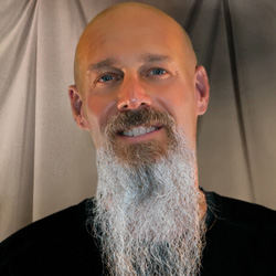 ChiroHealth Massage Therapist, Sean