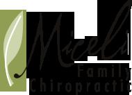 Miceli Family Chiropractic logo - Home