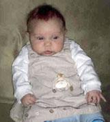 Baby Ana