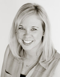 Chiropractor Lindsay Daniels